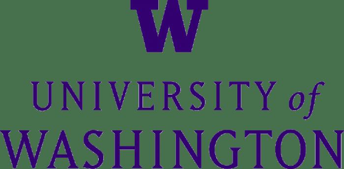 UW Logo University of Washington 700x345