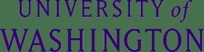 UW Logo University of Washington02 700x178