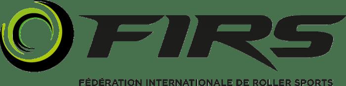 firs logo Federation Internationale de Roller Sports logoeps.net  700x175
