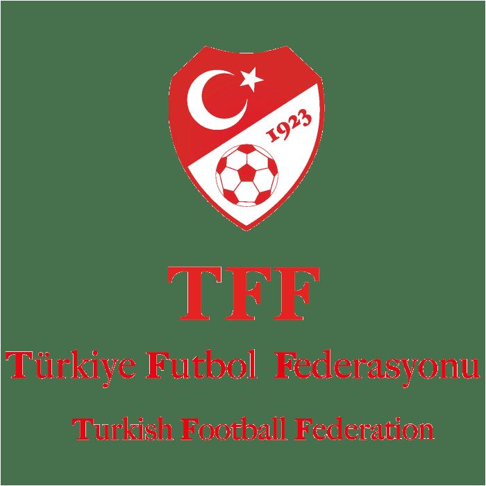 tff turkiye futbol federasyonu logo logoeps.net  700x700