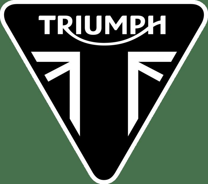 triumph motorcycles logo logoeps.net  700x619