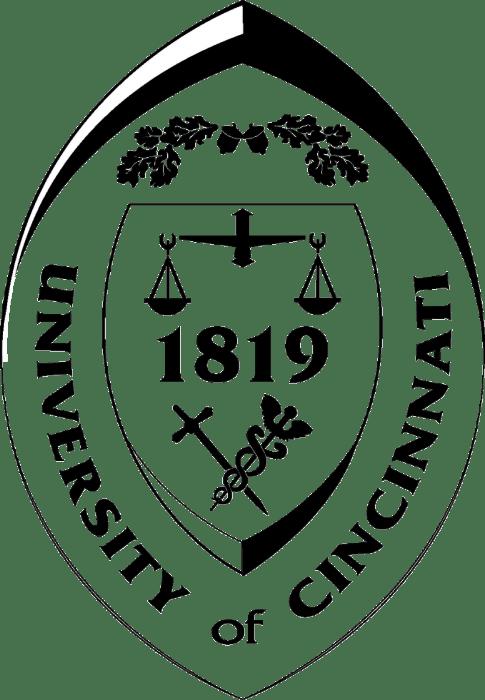 university of cincinnati seal1 485x700