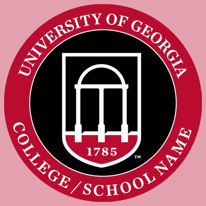 university of georgia new Logo5 700x700